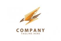 Energy Eagle Logo